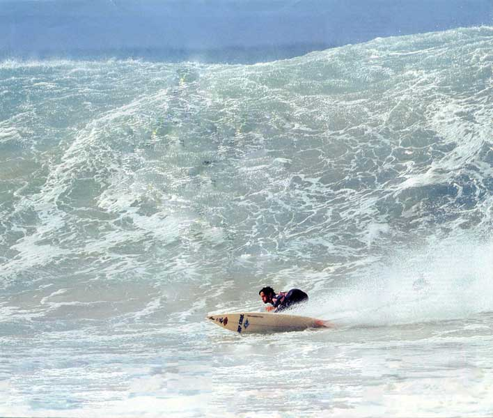 Tom Curren 1992